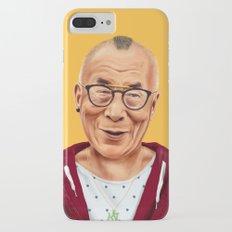 Hipstory -  Dalai Lama iPhone 7 Plus Slim Case