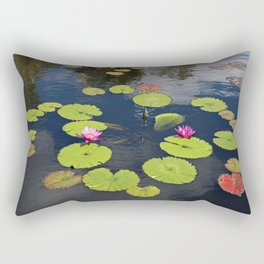 Fulfilled Promises Rectangular Pillow
