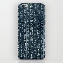 Egypt iPhone Skin