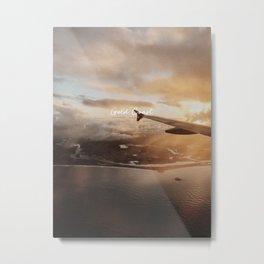 Gold Coast, Australia Metal Print