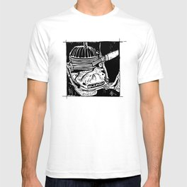 Bultaco 400 T-shirt