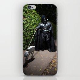 Imperial Walking iPhone Skin
