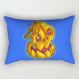 Pumpkin 1 Rectangular Pillow