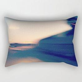 nightdrive 5 Rectangular Pillow