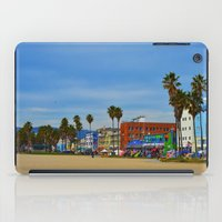 boardwalk empire iPad Cases featuring Boardwalk by Life Of A Lens Studios