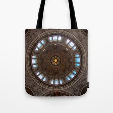 Berliner Dome Tote Bag