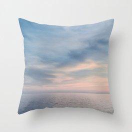 Caelum Throw Pillow