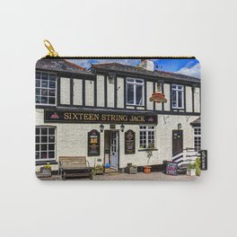 The Sixteen String Jack Pub Carry-All Pouch