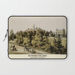 Rutgers 1849 Laptop Sleeve