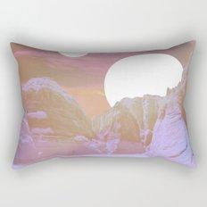 Past life memory #1 Rectangular Pillow
