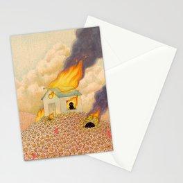 Mania Stationery Cards