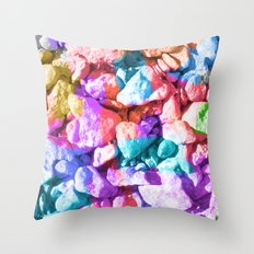 Ancestry Pride Throw Pillow