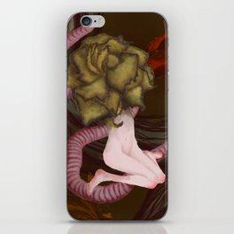 Burrow iPhone Skin