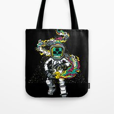 Space Madness! Tote Bag