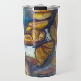 Shaded Wings Travel Mug