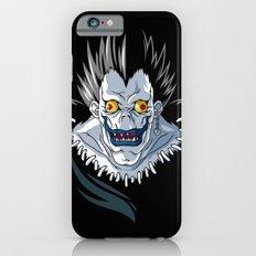 Shinigami Love Apples iPhone 6s Slim Case
