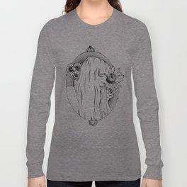 Joni Mitchell Long Sleeve T-shirt