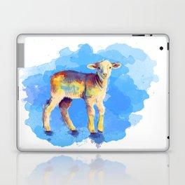 Litte Lamb Laptop & iPad Skin
