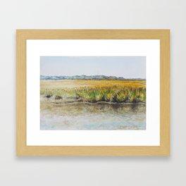 Kilkenny Watercolor 1 Framed Art Print