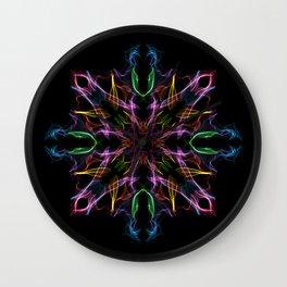 AHHH Wall Clock