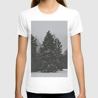 narnia T-shirts featuring C.S. Lewis by Floortje
