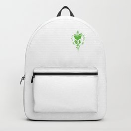 The way is in the heart | Gautama Buddha Backpack