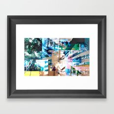 Xikugy Framed Art Print