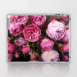 Victorian Roses Laptop & iPad Skin
