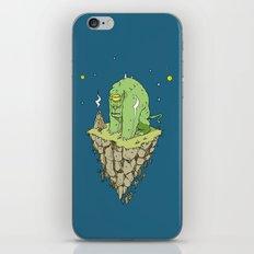 the big prince iPhone & iPod Skin