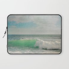 The Painted Sea Laptop Sleeve