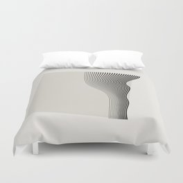 Abstract 23 Duvet Cover