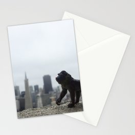 The Mandrill + San Francisco Stationery Cards