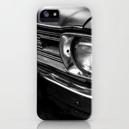 Clásico iPhone Case