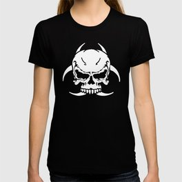 Zombie ZORT V4 T-shirt