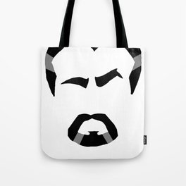 The Master - Delgado Tote Bag
