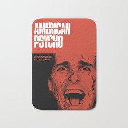 Psycho American Bath Mat