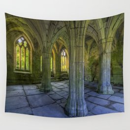 Valle Crucis Wall Tapestry