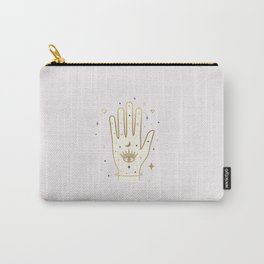 Magic Hand among stars Carry-All Pouch
