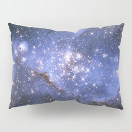 Magellan Nebula Pillow Sham