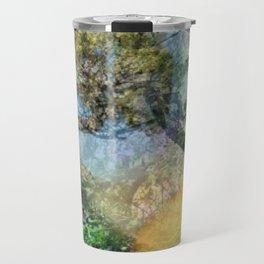 Forest Fantasy Travel Mug
