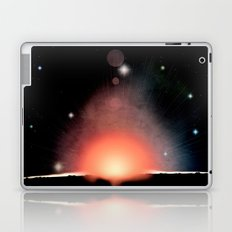 IN THE BEGINNING - 019 Laptop & iPad Skin