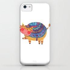 The Smile Cow Slim Case iPhone 5c