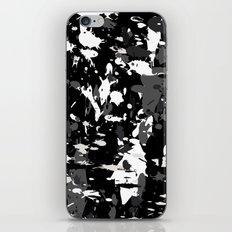 camo iPhone & iPod Skin