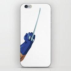 Wlvy Fk! iPhone & iPod Skin