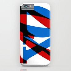 FORGIVENESS - 70x7 (Matthew 18:22) Slim Case iPhone 6s