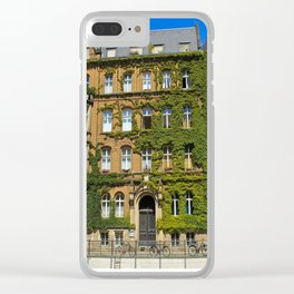 Ajoined Clear iPhone Case