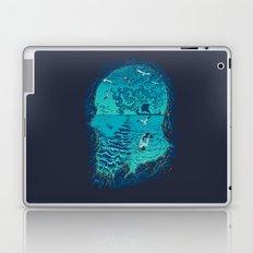 I Am War Laptop & iPad Skin