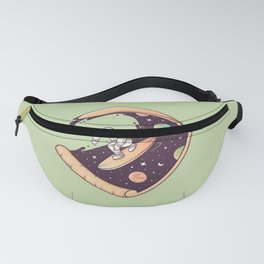Delicious Ride Fanny Pack