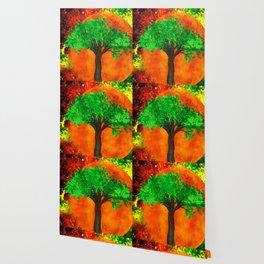 THE FOREVER TREE Wallpaper