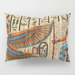 Egyptian - Isis Pillow Sham